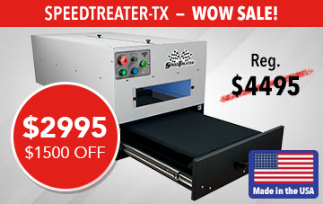 SpeedTreater-TX Pretreater