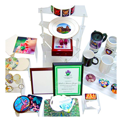 Sublimation Promotional Products