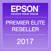 Equipment Zone Epson Premier Elite Reseller 2017