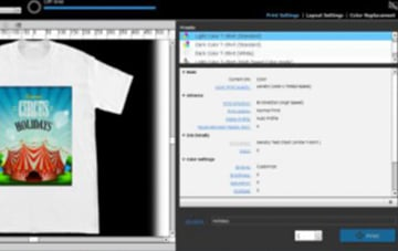 F2100 Garment Creator Software