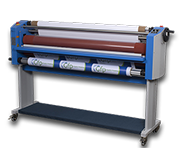 Graphic Finishing Laminator