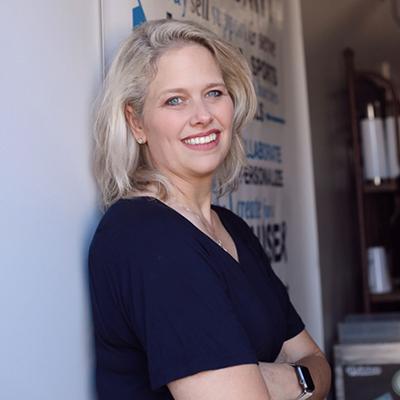 Alison Banholzer