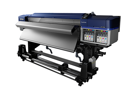 Epson S60600 Solvent Printer - Equipment Zone