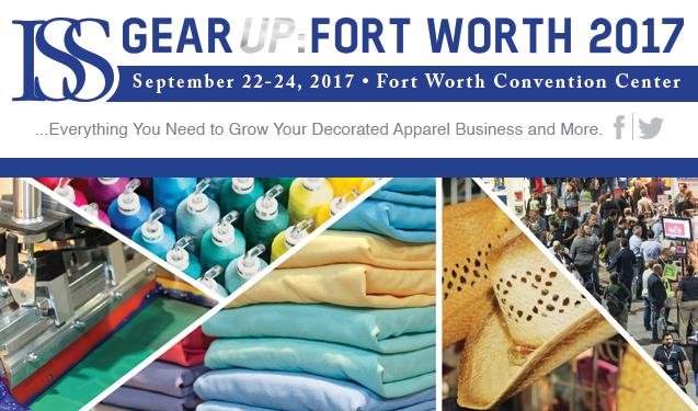 Iss Show Fort Worth 2017 Equipment Zone Events