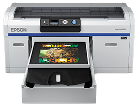 epson surecolor dtg direct to garment printer