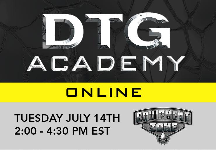 Online DTG Academy