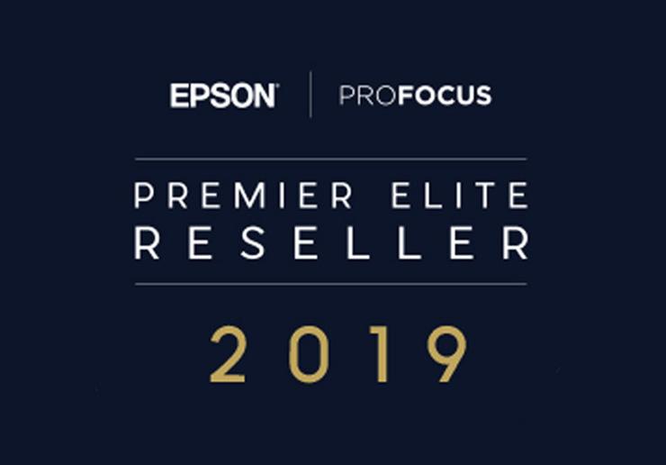 Premier Elite Reseller