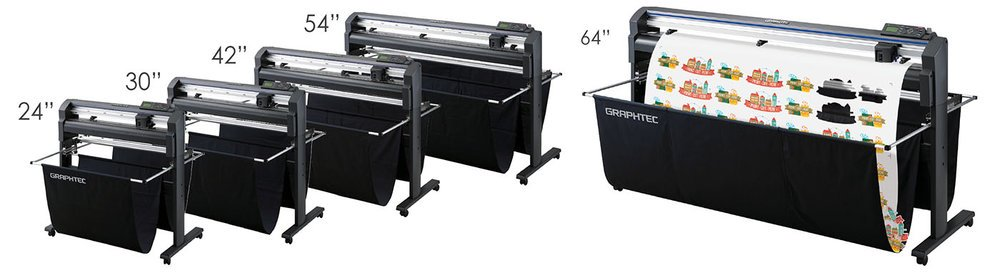 Graphtec Fc8600 Equipment Zone