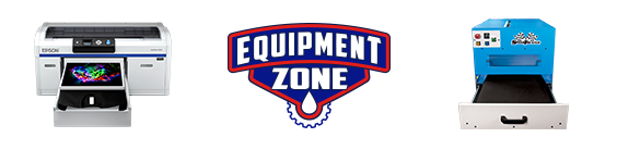 Equipment Zone Logo