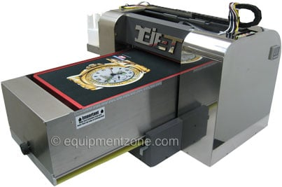 Fast T-Jet 2 Direct-to-Garment Printer