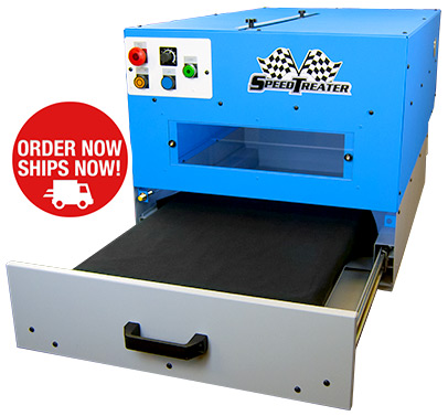SpeedTreater-T Automatic Pretreater